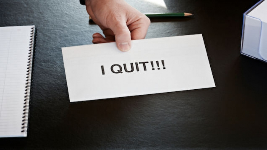 Top 4 reasons why a good employee would quit the job
